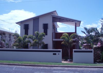 kingscliff builder