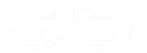 walker building contractors logo website